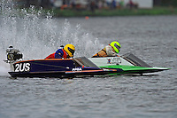 2-US and 12-M   (Outboatd Hydroplane)