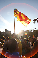 Independence Referendum in Catalonia.