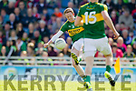 Colm Cooper Kerry in action against  Cork in the National Football league in Austin Stack Park, Tralee on Sunday.