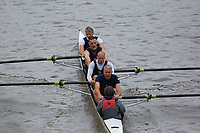 Crew: 163  Evesham (Wood)  D 4+<br /> <br /> Veteran Fours Head 2018<br /> <br /> To purchase this photo, or to see pricing information for Prints and Downloads, click the blue 'Add to Cart' button at the top-right of the page.