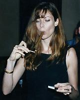Carol Alt 1997<br /> Photo By John Barrett-PHOTOlink.net