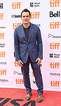 Mark Raso attends the 'Kodachrome' Premiere during the 2017 Toronto International Film Festival at Princess of Wales Theatre on September 8, 2017 in Toronto, Canada.