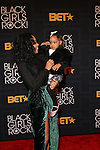 MONICA AND DAUGHTER ATTENDS THE 2016 BLACK GIRLS ROCK! Hosted by TRACEE ELLIS ROSS  Honors RIHANNA (ROCK STAR AWARD), SHONDA RHIMES (SHOT CALLER), GLADYS KNIGHT LIVING LEGEND AWARD), DANAI GURIRA (STAR POWER), AMANDLA STENBERG YOUNG, GIFTED & BLACK AWARD), AND BLACK LIVES MATTER FOUNDERS PATRISSE CULLORS, OPALL TOMETI AND ALICIA GARZA (CHANGE AGENT AWARD) HELD AT NJPAC