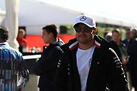 2nd November 2019; Circuit of the Americas, Austin, Texas, United States of America; Formula 1 United Sates Grand Prix, qualifying day; Mercedes AMG Petronas Motorsport, Valtteri Bottas - Editorial Use