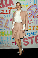 JAN 16 Stella McCartney Autumn 2018 Presentation