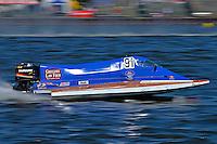 David Johnigan, (#91)   (Sport F1)