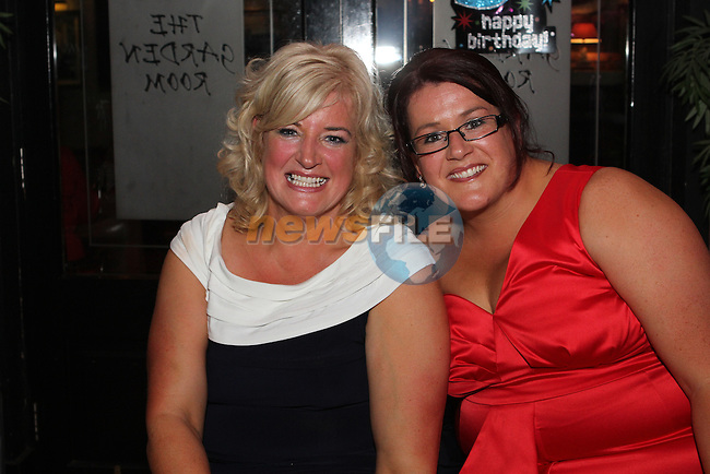 Madeline Brady Party in the Black Bull..Photo NEWSFILE/Jenny Matthews.