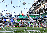 Seattle Sounders FC vs Colorado Rapids, May 27, 2015