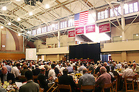 STANFORD, CA - June 12:  The 2008 Athletic Board Award Luncheon at Burnham Pavilion at the Ford Center in Stanford, California.