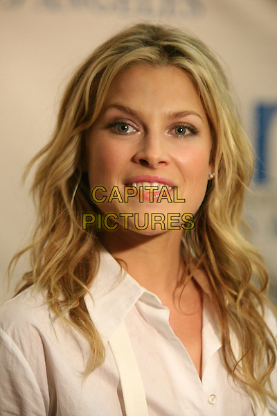 "ALI LARTER .MT&R's 24th Annual William S. Paley Television Festival, ""Heroes"" at the Directors Guild, West Hollywood, California, USA, 10 March 2007..portrait headshot.CAP/ADM/BP.©Byron Purvis/AdMedia/Capital Pictures."