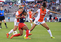 Washington Spirit vs Sky Blue FC, May 16, 2015