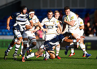 Sale v Wasps 20141101