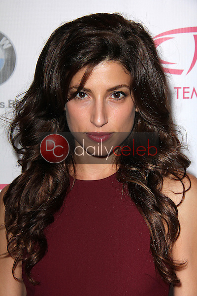 Tania Raymonde<br />