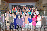 ACTIVE: The active retirment group met up at the Carlton Hotel, Tralee on Sunday for their monthly exercise in dancing.