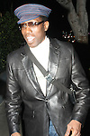 .2-13-09.Wesley Snipes leaving a parking garage in Los Angeles California...www.AbilityFilms.com.805-427-3519.Abilityfilms@yahoo.com
