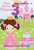 John, CHILDREN, KINDER, NIÑOS, paintings+++++,GBHSFBH9028A0,#K#, EVERYDAY ,age cards, princess