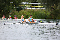 Race: 99  Mx.2x (Band 2)  Heat 2<br /> <br /> Peterborough Summer Regatta 2018 - Sunday<br /> <br /> To purchase this photo, or to see pricing information for Prints and Downloads, click the blue 'Add to Cart' button at the top-right of the page.