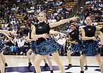 {filename base}<br /> <br /> 1311-09 Cougarettes BKB Performance, dance<br /> <br /> @ BYU vs Weber State<br /> <br /> November 8, 2013<br /> <br /> Photo by Jaren Wilkey/BYU<br /> <br /> © BYU PHOTO 2013<br /> All Rights Reserved<br /> photo@byu.edu  (801)422-7322<br /> <br /> Photo by Mark A. Philbrick/BYU<br /> <br /> © BYU PHOTO 2013<br /> All Rights Reserved<br /> photo@byu.edu  (801)422-7322
