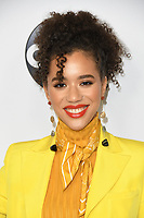 05 February 2019 - Pasadena, California - Jasmin Savoy Brown. Disney ABC Television TCA Winter Press Tour 2019 held at The Langham Huntington Hotel. <br /> CAP/ADM/BT<br /> &copy;BT/ADM/Capital Pictures