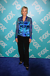Glee's Jane Lynch at the 2013 Fox Upfront Post Party on May 13, 2013 at Wolman Rink, Central Park, New York City, New York. (Photo by Sue Coflin/Max Photos)
