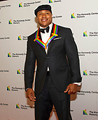 LL Cool J arrives for the formal Artist's Dinner honoring the recipients of the 42nd Annual Kennedy Center Honors at the United States Department of State in Washington, D.C. on Saturday, December 7, 2019. The 2019 honorees are: Earth, Wind & Fire, Sally Field, Linda Ronstadt, Sesame Street, and Michael Tilson Thomas.<br /> Credit: Ron Sachs / Pool via CNP