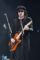 MAY 25 The Raconteurs performing at ALL POINTS EAST in London