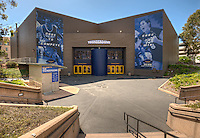 Events Center-Thunderdome