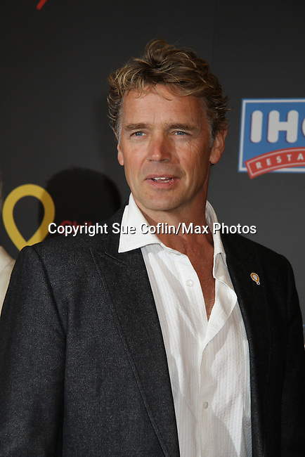 John Schneider at the 38th Annual Daytime Entertainment Emmy Awards 2011 held on June 19, 2011 at the Las Vegas Hilton, Las Vegas, Nevada. (Photo by Sue Coflin/Max Photos)