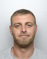 Pictured: Police custody picture of Christopher Twist<br />
