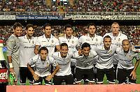 Valencia CF vs FC Oporto 2012