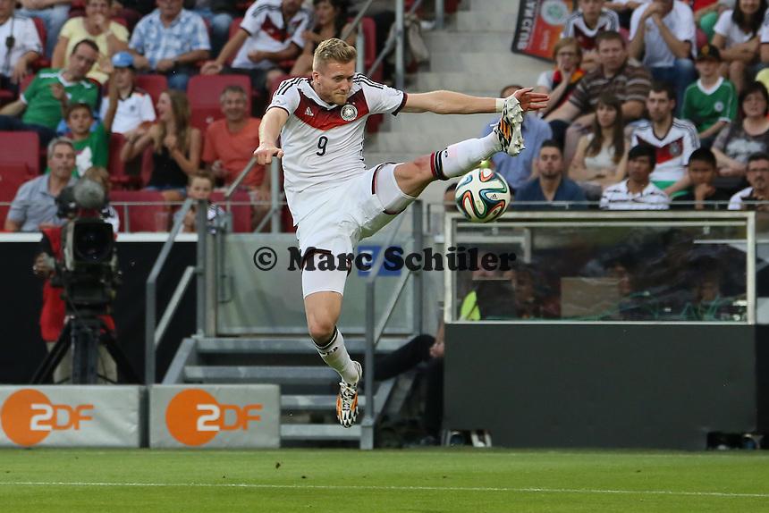 Andre Schürrle (D) - Deutschland vs. Armenien in Mainz