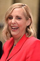 LONDON, UK. April 28, 2019: Mel Giedroyc at the BAFTA Craft Awards 2019, The Brewery, London.<br /> Picture: Steve Vas/Featureflash
