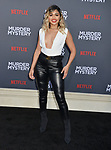 "Gabriella Bandy 104 arrives at the LA Premiere Of Netflix's ""Murder Mystery"" at Regency Village Theatre on June 10, 2019 in Westwood, California"