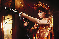 Flash Gordon (1980) <br /> Melody Anderson<br /> *Filmstill - Editorial Use Only*<br /> CAP/KFS<br /> Image supplied by Capital Pictures