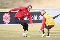 05.03.2015: Eintracht Frankfurt Training