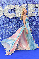 "Claudia Schiffer<br /> arriving for the ""Rocketman"" premiere in Leicester Square, London<br /> <br /> ©Ash Knotek  D3502  20/05/2019"