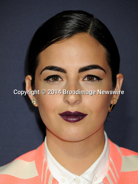 Pictured: Alanna Masterson<br /> Mandatory Credit &copy; Gilbert Flores/Broadimage<br /> Tommy Hilfiger and Vanity Fair Celebrate the the To Tommy from Zooey Collaboration wth Zooey Deschanel<br /> <br /> 4/9/14, West Hollywood, California, United States of America<br /> <br /> Broadimage Newswire<br /> Los Angeles 1+  (310) 301-1027<br /> New York      1+  (646) 827-9134<br /> sales@broadimage.com<br /> http://www.broadimage.com