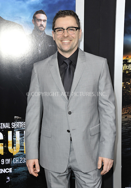WWW.ACEPIXS.COM....March 26 2013, LA....Kavan Smith arriving at the 'Rogue' Los Angeles premiere at ArcLight Hollywood on March 26, 2013 in Hollywood, California.....By Line: Peter West/ACE Pictures......ACE Pictures, Inc...tel: 646 769 0430..Email: info@acepixs.com..www.acepixs.com