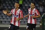 Atlético Junior venció como local 1-0 a Chapecoense (BRA). Cuartos de final ida Copa Sudamericana 2016.