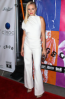 "HOLLYWOOD, CA - OCTOBER 01: Screening Of Xlrator Media's ""CBGB"" held at ArcLight Cinemas on October 1, 2013 in Hollywood, California. (Photo by Uki Ninam/Celebrity Monitor)"