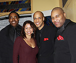 02-18-12 Gloria Ruben (ER) sees Black Angels Over Tuskegee - 2nd Anniversary - Lamman Rucker
