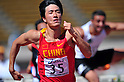 Liu Xiang (CHN),..JULY 10, 2011 - Athletics :The 19th Asian Athletics Championships Hyogo/Kobe, Men's 110mH Round 1 at Kobe Sports Park Stadium, Hyogo ,Japan. (Photo by Jun Tsukida/AFLO SPORT) [0003]