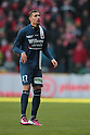 Football/Soccer: Jupiler Pro League - Standard de Liege 0-1 RAEC Mons