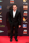 "Daniel Guzman attends to the premiere of the spanish movie ""Palmeras en la Nieve"" at Kinepolis Cinemas in Madrid, December 09, 2015<br /> (ALTERPHOTOS/BorjaB.Hojas)"