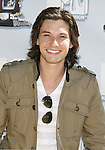 Actor Ben Barnes arrives to the 2008 MTV Movie Awards on June 1, 2008 at the Gibson Amphitheatre in Universal City, California.