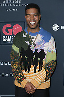 17 November 2019 - Los Angeles, California - Kid Cudi. Go Campaign's 13th Annual Go Gala held at NeueHouse Hollywood. Photo Credit: PMA/AdMedia