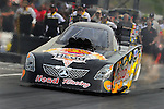 Apr 09, 2010; 3:00:08 PM; Baytown, TX., USA; The NHRA Full Throttle Drag Racing Series event running The 23rd annual O'Reilly Auto Parts NHRA Spring Nationals at the Houston RaceWay Park.  Mandatory Credit: (thesportswire.net)
