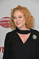 Virginia Madsen at the special screening of &quot;Downsizing&quot; at the Regency Village Theatre, Westwood, USA 18 Dec. 2017<br /> Picture: Paul Smith/Featureflash/SilverHub 0208 004 5359 sales@silverhubmedia.com