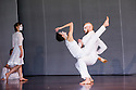 London, UK. 10.04.2013. Fabulous Beast Dance Theatre presents PETRUSHKA at Sadler's Wells. Photograph © Jane Hobson.