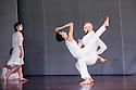 London, UK. 10.04.2013. Fabulous Beast Dance Theatre presents PETRUSHKA at Sadler's Wells. Photograph © Jane Hobson.